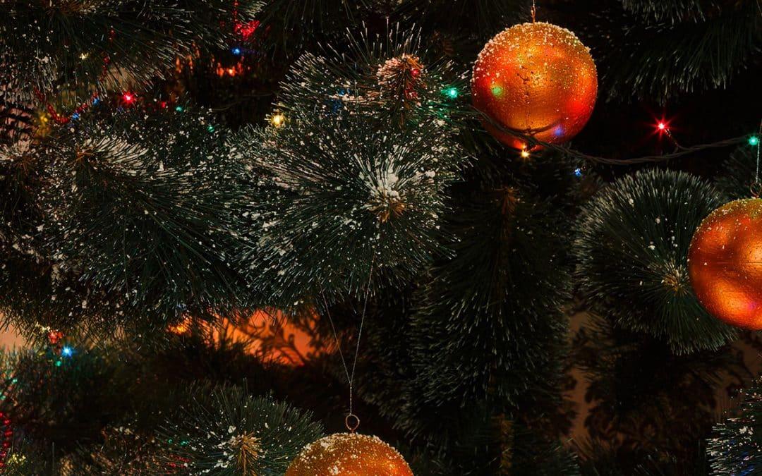 Коледни празници 2020