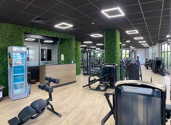 Нов модерен фитнес в Гранд Хотел Велинград